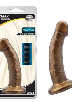 Chisa Dark Muscle Dixon