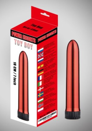 Power Escorts Toy Boy Dildo