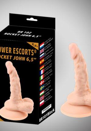 Power Escorts - Rocket John