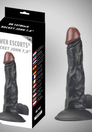 Power Escorts Rocket John