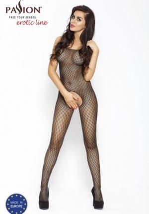 Passion - Body Stockings – Zwart – BS010