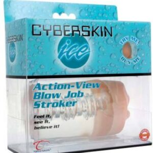 Topco Cyberskin® Ice Action-view