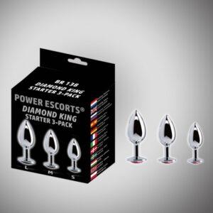 Power Escorts - Diamond King