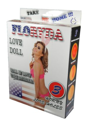 Bossoftoys - Sindy - Blowup doll