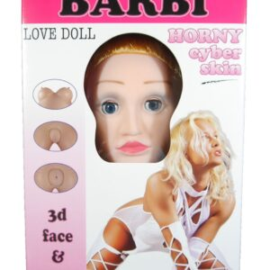 barbi blow up doll