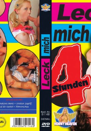 Horny Heaven - Leck Mich - 4 hrs