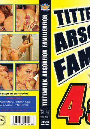 Horny Heaven - Tittenfick Arschfick Familienfick - 4 hrs