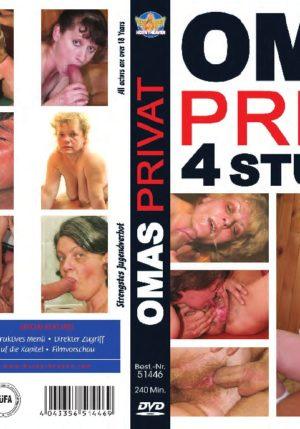 Horny Heaven - Omas Privat - 4 hrs
