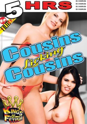 Filmco - Cousins Licking Cousins - 5 hrs - DVD