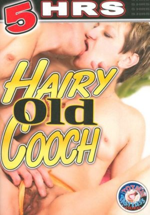 Filmco - Hairy Old Coach - 5 hrs - DVD