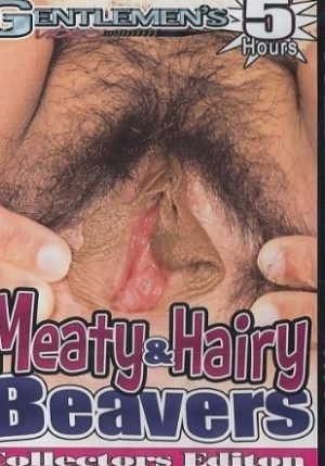 Filmco - Meaty & Hairy Beavers - 5 hrs - DVD
