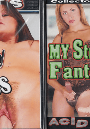 Filmco - Young Hairy Wet Boxes & My Strap On Fantasies - 2 Pack - 5 hrs - DVD
