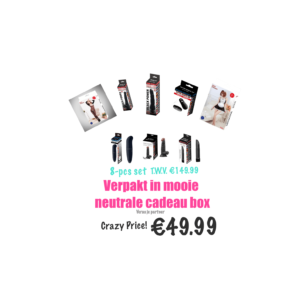 Women Verrassingspakket - Mega Deal