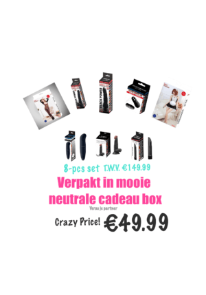 Women Verrassingspakket - Mega Deal